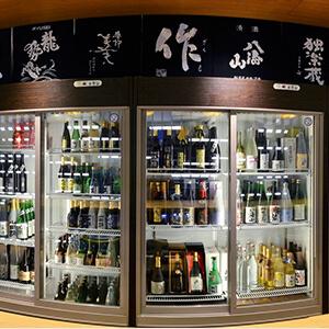 日本酒に日本の文化を乗せて。シンガポールに「BAR IPPUDO」オープン!
